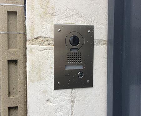 Installation d'alarmes anti-intrusion à Arras