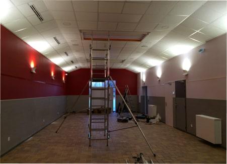 Electricien pour professionnels à Arras