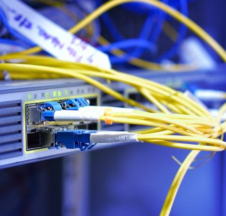 Installation et rénovation de réseaux informatiques à Arras