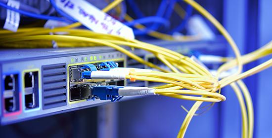Installation réseaux informatiques à Arras